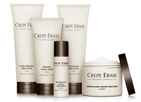 Crepe Erase Reviews