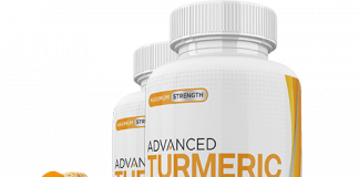 Advanced Turmeric