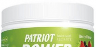 Patriot Power Greens Reviews