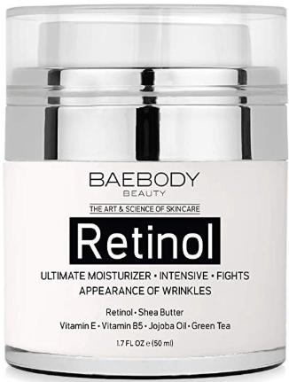 Baebody Retinol