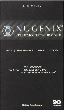 Nugenix Natural
