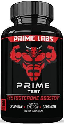 Prime Labs Men