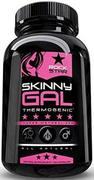 Skinny Gal