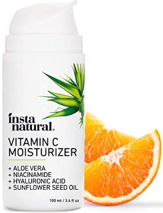 InstaNatural Vitamin C Moisturizer