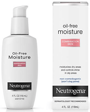 11 Best Moisturizers For Combination Skin In 2020 [Best Price]