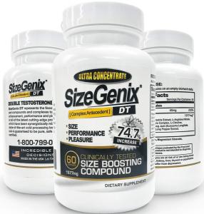 SizeGenix