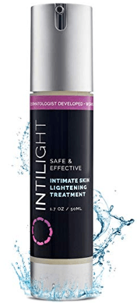 Intilight Skin Whitening Cream