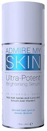 Admire My Skin Cream