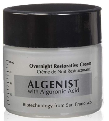 Algenist Overnight Face Cream