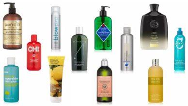 Best Sulfate Free Shampoo For Keratin Treated Hair