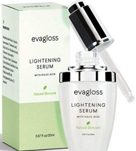 Evagloss Skin Whitening Cream