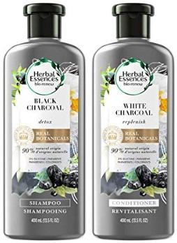 Herbal Essences Hair Shampoo