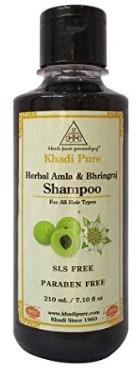 Khadi Natural Herbal Shampoo