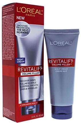 L'Oréal Paris Revitalift Cream