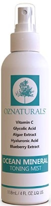OZNaturals Lightening Cream