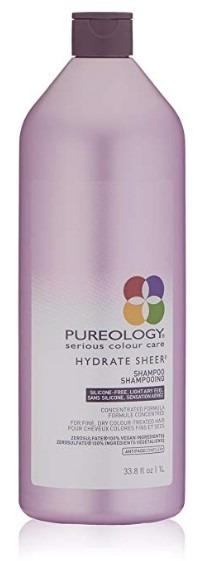 Pureology Sulfate Free Shampoo
