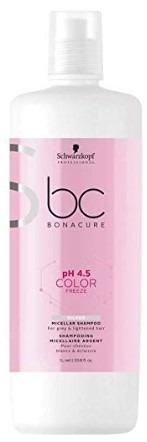 Schwarzkopf BC Hair Shampoo