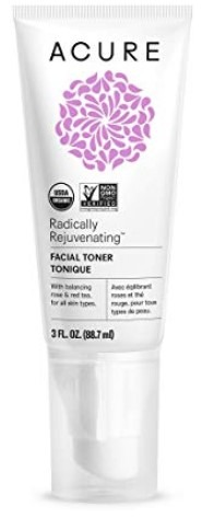 Acure Rejuvenating Toner