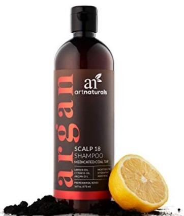 ArtNaturals Dry Scalp Shampoo