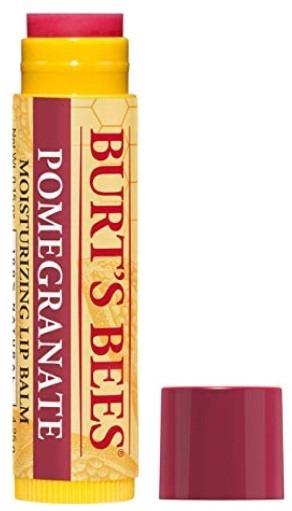 Burt's Bees Natural Lip Balm