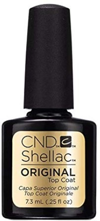 CND Top Coat For Nails