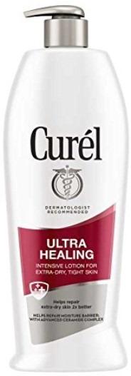 Curél Ultra Dry Skin Moisturizer