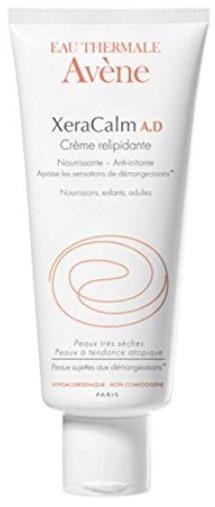 Eau Thermale Avene Dry Skin Cream