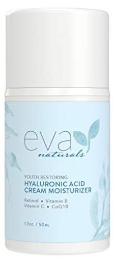 Eva Naturals Dry Skin Moisturizer