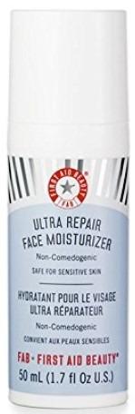 First Aid Beauty Face Moisturizer