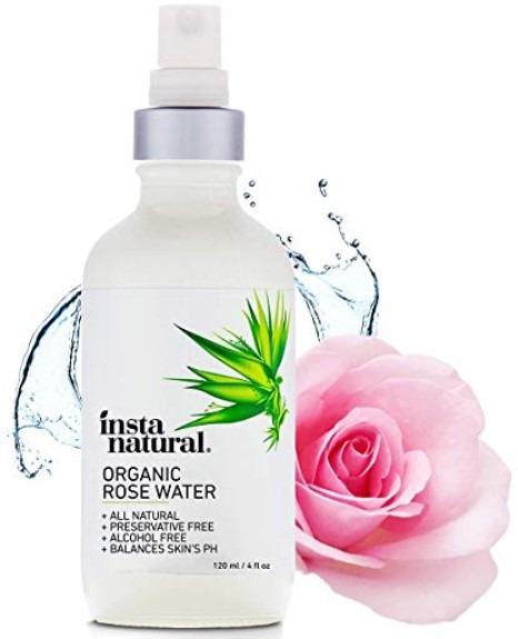 InstaNatural Dry Skin Toner