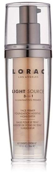 LORAC Dry Skin Illuminating Primer