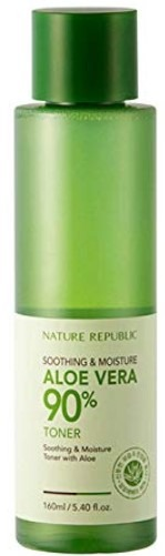 Nature Republic Soothing Toner