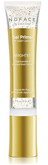 NuFace Dry Skin Gel Primer