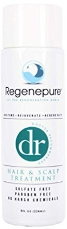 REGENEPURE Scalp Treatment