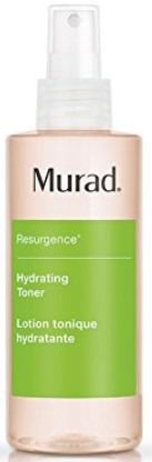 Resurgence Hydrating Toner