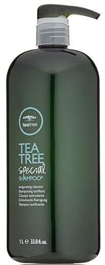 Tingle Tea Tree Special Shampoo