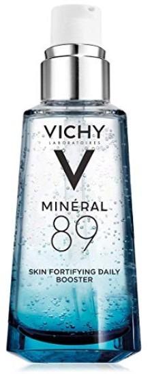 Vichy Mineral 89 Dry Skin Moisturizer
