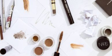 best eyebrow pencil for oily skin