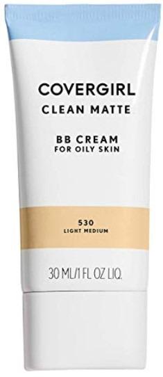 COVERGIRL Oily Skin BB Cream