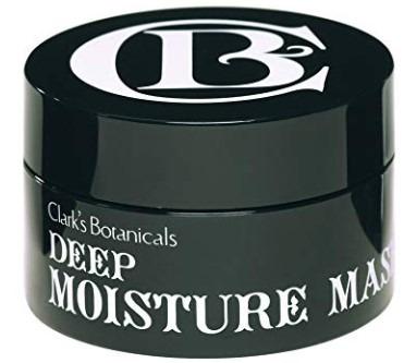 Clark's Botanicals Dry Skin Mask