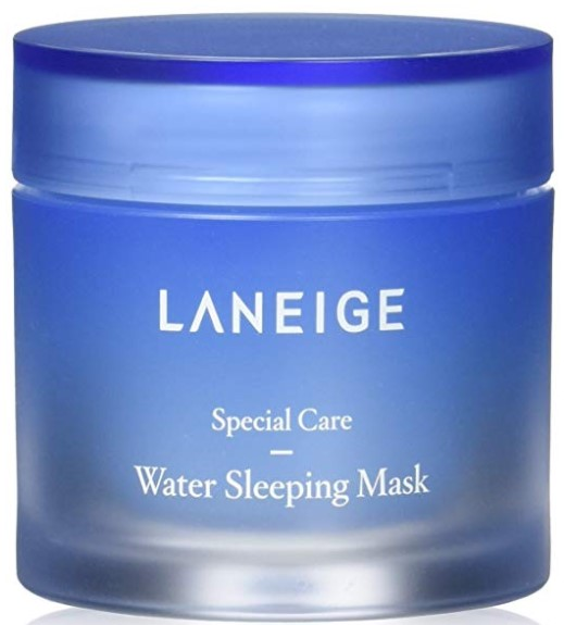 Laneige Dry Skin Water Face Mask