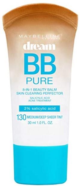 Maybelline Pure BB Cream