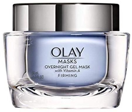 Olay Overnight Gel Face Mask