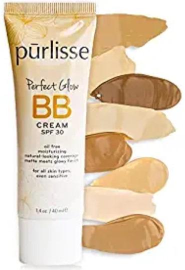 Purlisse Oily Skin BB Cream
