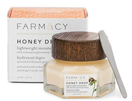 Farmacy Honey Summer Moisturizer