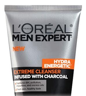 Loreal Men Expert Face Wash