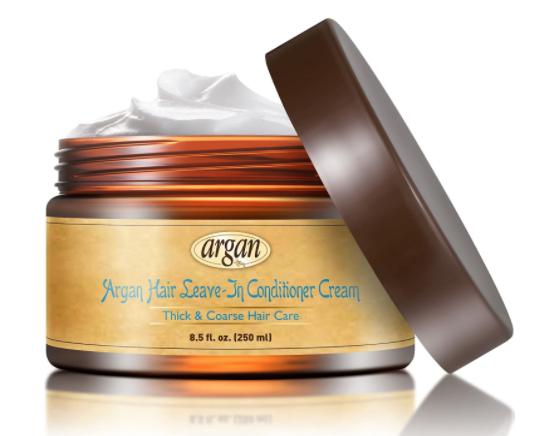 Vitamins Leave in Conditioner Cream
