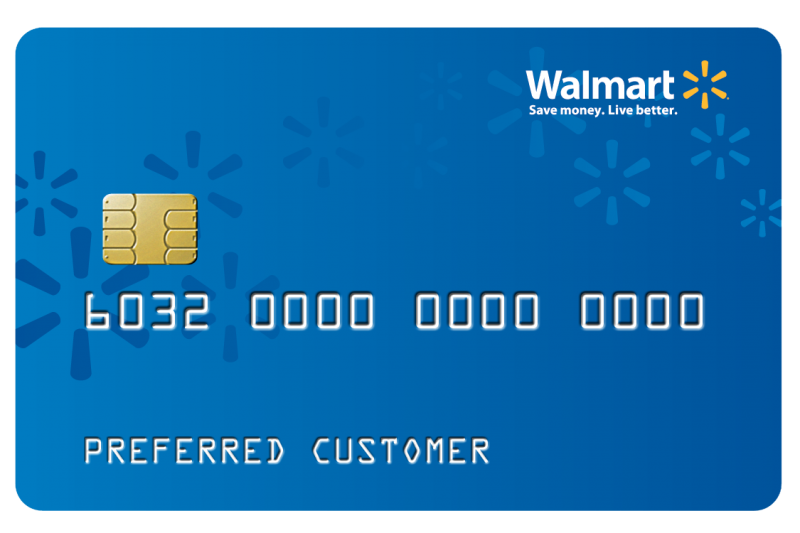 How to Apply for a Walmart Rewards Mastercard