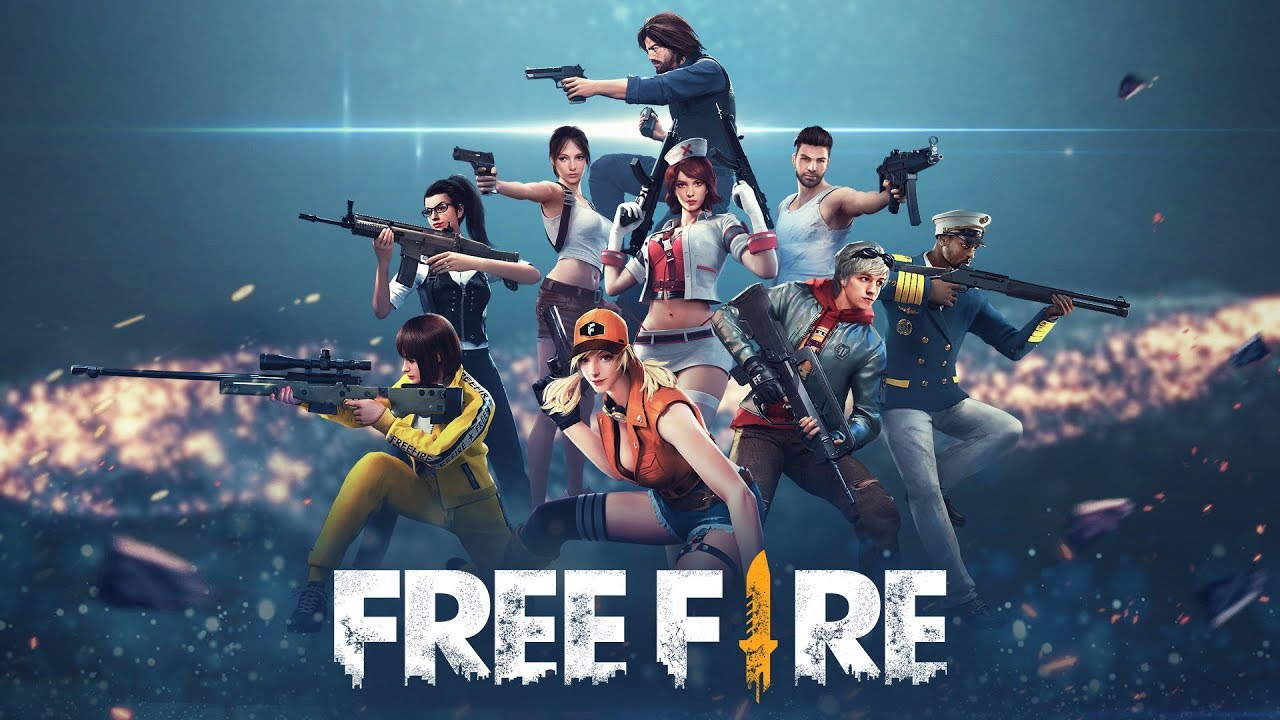 Free Gold and Diamonds on Free Fire - How to Access