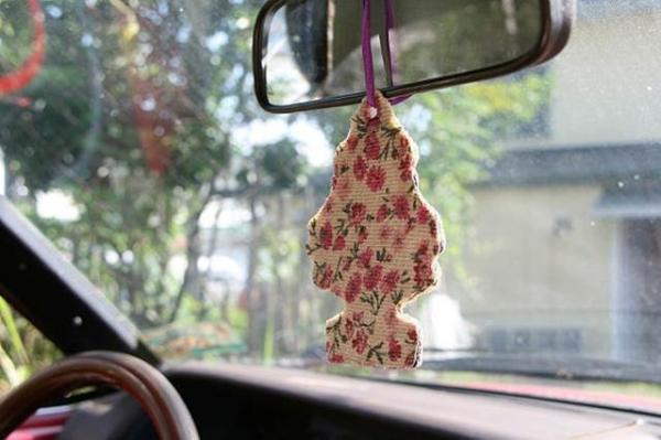 Choosing the perfect air freshener for your car
